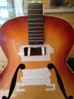 Framus Archtop Project